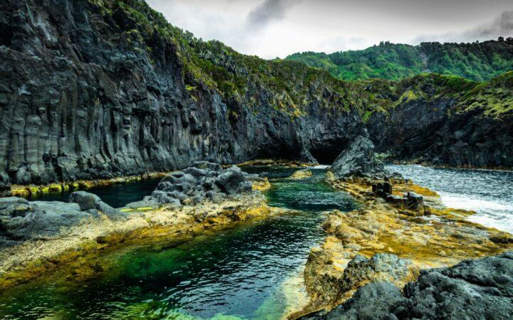 isole azzorre